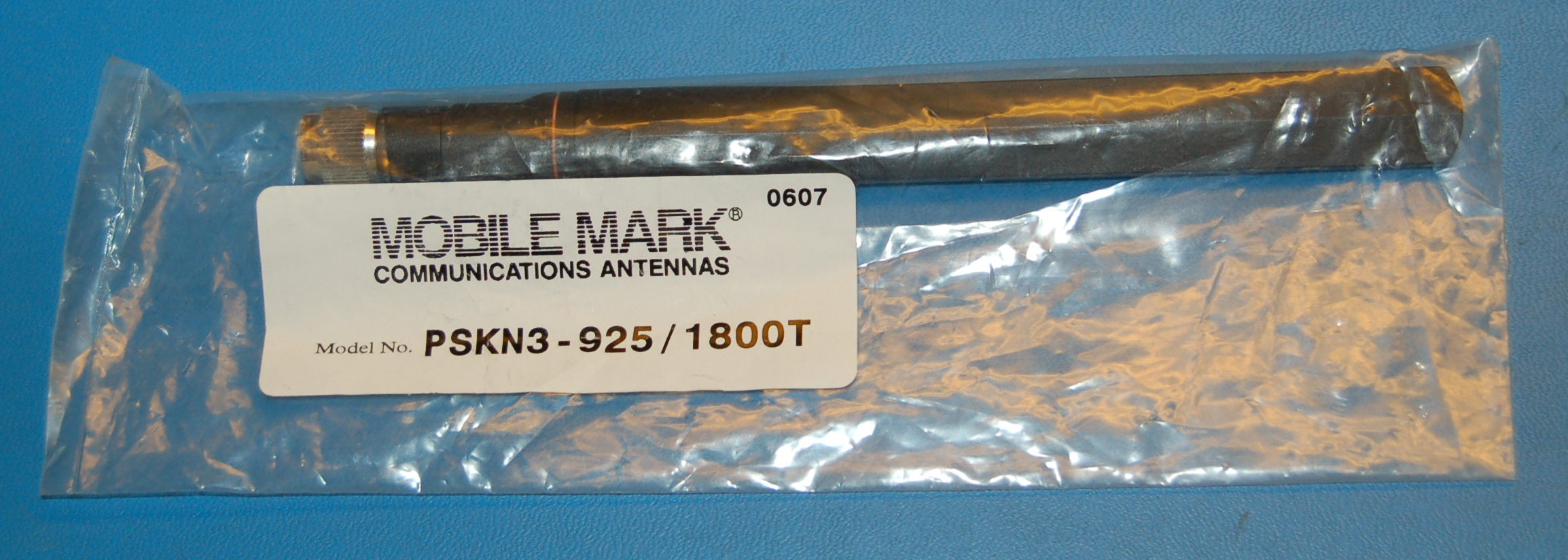 Mobile-Mark PKSN3 Antenna, Dual-Band, TNC