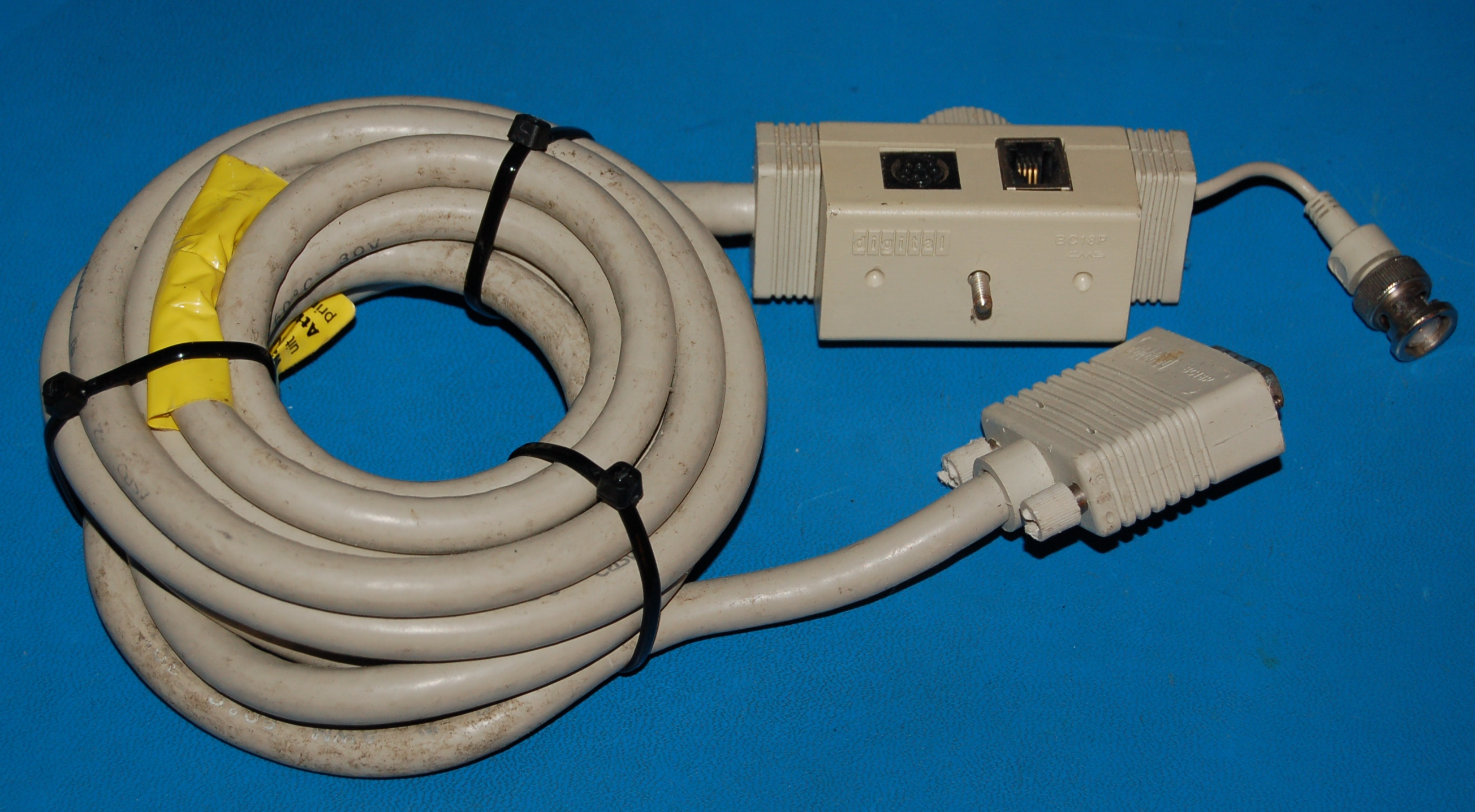 Digital DEC BC18P Cable Assembly