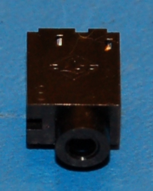 "2.5mm (TRS-3/32"") Stereo Jack"