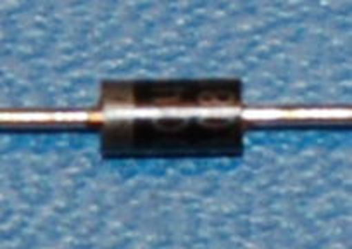 1N4004 General-Purpose Diode, 400V, 1A, DO-41