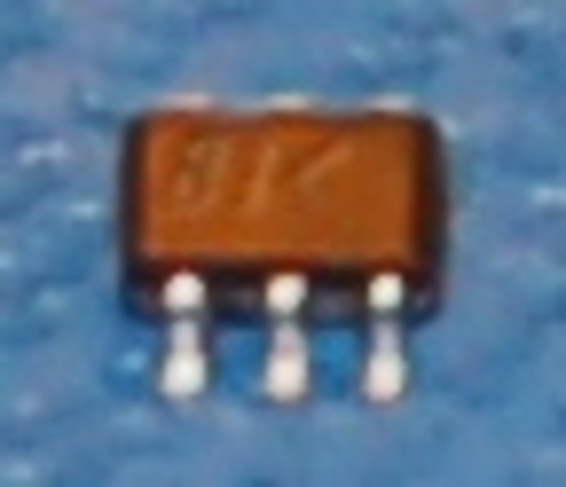 MGA81563 GaAs MMIC Amplifier, 6GHz, 14dBm, 3V