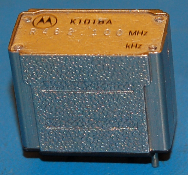 K1005A Channel Element, R153.620MHz