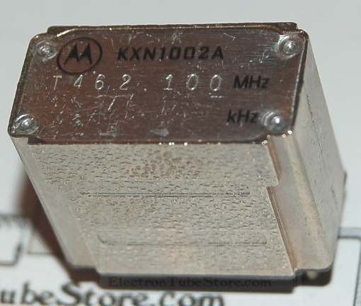 KXN1002A Channel Element, T462.100MHz