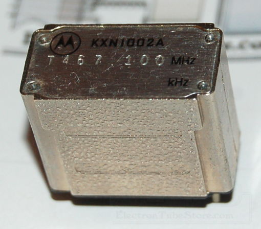 KXN1002A Channel Element, T467.100MHz