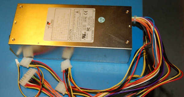 Emacs P2G-6460P 2U Server Power Supply