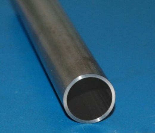 "Titanium Tube, .625"" (15.9mm) OD x .035"" (0.89mm) Wall x 6"""
