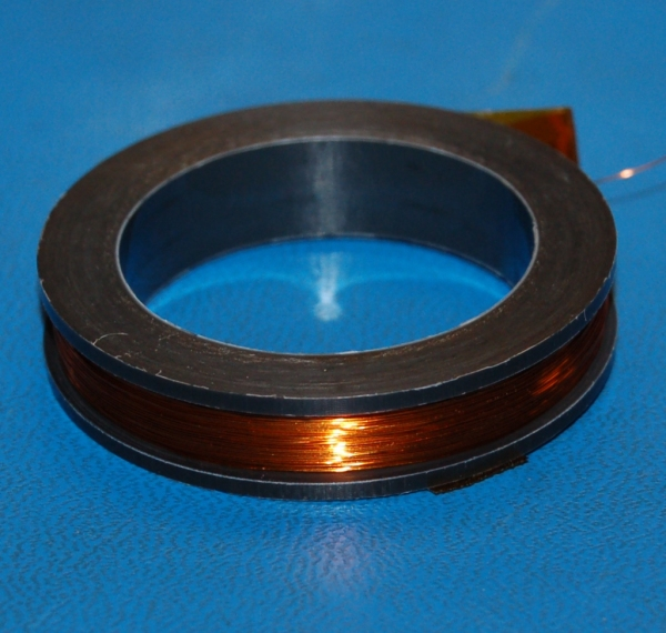 "Enamel Coated Magnet Wire #34 (.008"" / .20mm) x 200'"