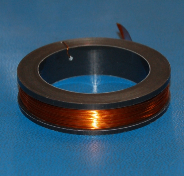 "Enamel Coated Magnet Wire #30 (.012"" / .30mm) x 100'"