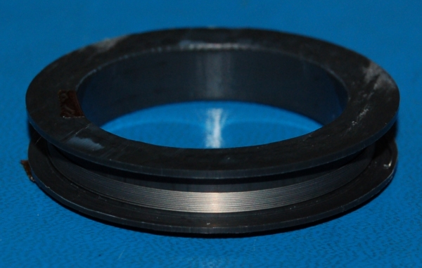 "Thoriated Tungsten Wire 0.5mm (.020"") x 1'"