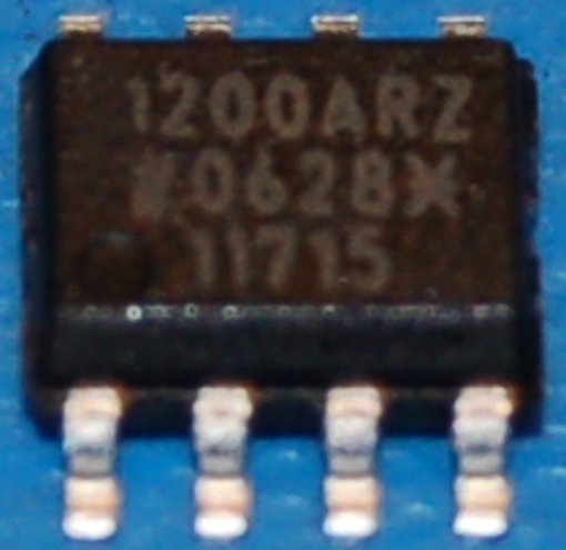 Analog Devices ADUM1200ARZ Digital Isolator - Click Image to Close