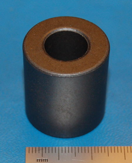 Ferrite Ceramic Toroidal Core, 13~26mm x 29mm