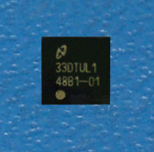 LP8548B1SQ LCD Backlight LED Driver