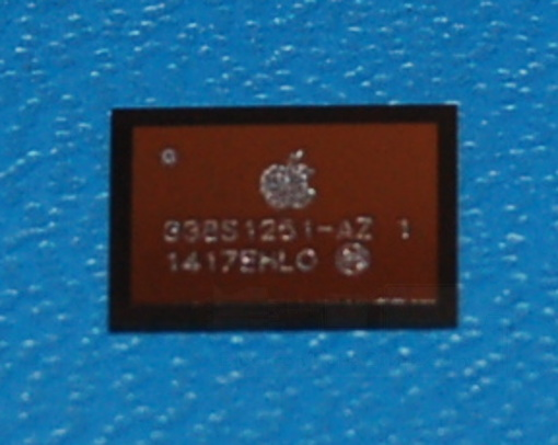 338S1251-AZ Adi Power Management IC for iPhone